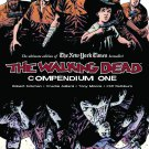 Walking Dead Compendium Volume 1 Collects #1-48