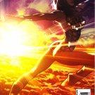 Sensation Comics Wonder Woman #4 Adam Hughes Cover NM Unread
