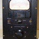 Electronic AC Volt Meter Decibels/ Ballantine Model 314