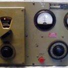 Signal Corps Signal Generator TS-497B/URR Serial # 174
