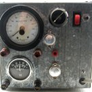 DC MILLIAMP VARIABLE POWER SUPPLY