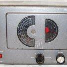 Vintage 1946 Hallicrafters S-38C Short Wave Tube Radio