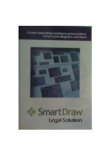 SmartDraw Legal Solution
