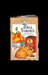 Fall Favorites Cookbook