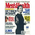 Men's Health October 2006 Dane Cook