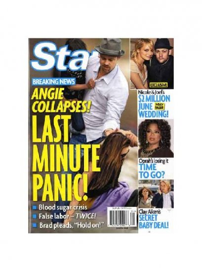 Star Magazine June 16, 2008