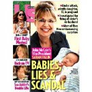 US Weekly Magazine Sarah Palin