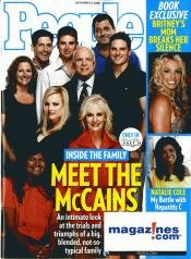 People Magazine September 22, 2008