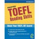 Peterson' s Master Toefl Reading Skills