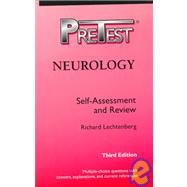Neurology: Pretest: Self-Assessment and Review