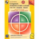 Longman Introductory Course for the Toefl Test
