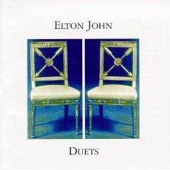 Duets by Elton John 1993