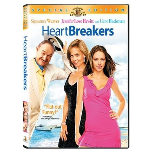Heart Breakers DVD Special Edition (NTSC)