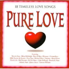 Pure Love by Various Artists - R&B/Soul