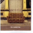 Cranberries. I Can't Be with You (2 Track Carded Sleeve) [IMPORT] [SINGLE] [LIVE]
