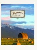 Montana Vacation Planner 2008-2009  (163 pages)