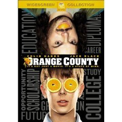 Orange County (2002) Widescreen Collection