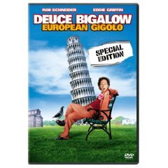 Deuce Bigalow - European Gigolo (2005)