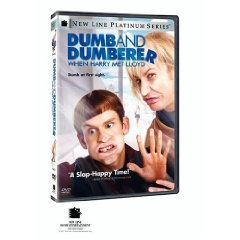 Dumb and Dumberer: When Harry Met Lloyd (2003) Import