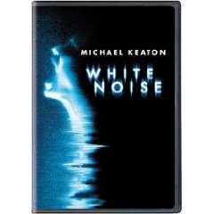 White Noise (Widescreen Edition) (2005)