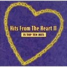 Hits From The Heart II