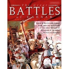 Great Battles of Caesar by Interactive Magic
