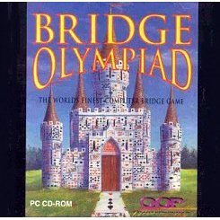 Bridge Olympiad (PC) by Quantum Quality Productions, Inc.