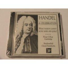 Handel A Celebration [CD-ROM]