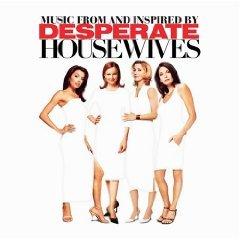 Desperate Housewives Original TV Soundtrack