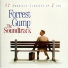 Forrest Gump: The Soundtrack - 32 American Classics On 2 CDs [SOUNDTRACK]