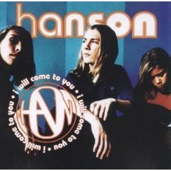 I Will Come to You [SINGLE] by Hanson