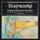 Igor Kipnis - Harpsichord Greatest Hits