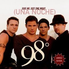 Give Me Just One Night - Una Noche [LIMITED EDITION]