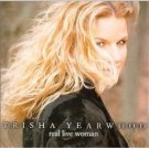 Real Live Woman by Trisha Yearwood