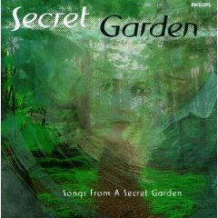 Songs from a Secret Garden by Secret Garden