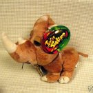 JUNGLE SNUBBIES RHINO 7 INCH