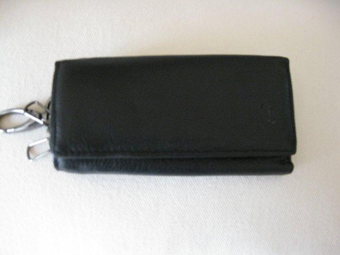 Leather Key Holder/Wallet