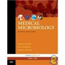 Medical Microbiology: with STUDENT CONSULT Online Access (Murray, Medical Microbiology) (Paperback)