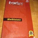BarBri Multistate 2007