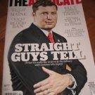 The Advocate November 2009