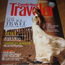 Conde Nast Traveler September 2009