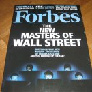 Forbes September 21, 2009
