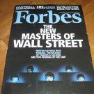 Forbes September 21, 2009