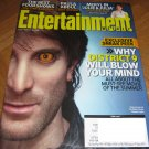 Entertainment Weekly August 14, 2009
