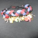 Unique Cyprus Dark Purple Bracelet