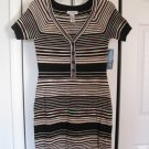Nine West Dress (with Stripes)