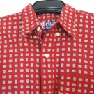 "Red Shirt Mens by Ralph Lauren ""Chaps"""