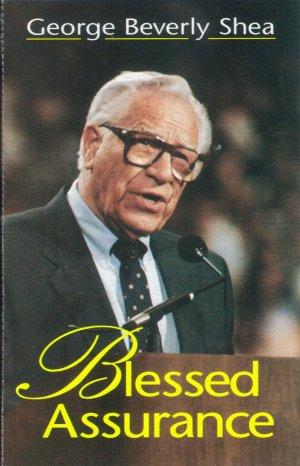 George Beverly Shea - Blessed Assurance