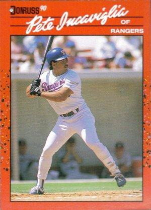 Card #48 Pete Incavigilia