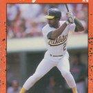 Card #91 Tony Phillips